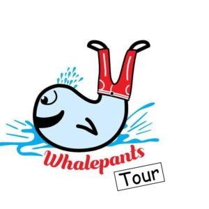 WhalePants Tour