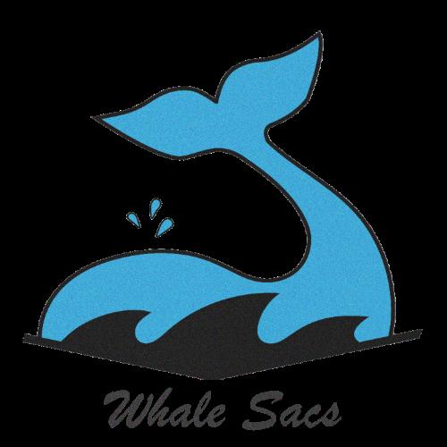 Whale Sacs Logo